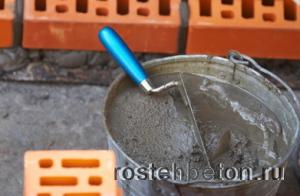 Купить бетон М350 у компании РосТехБетон - это выгодно!