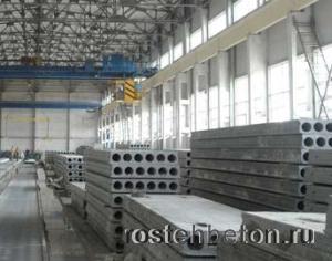 Плиты перекрытия: цены и размеры в Нижнем Новгороде