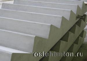 Закажите бетонные ступени для лестниц прямо сейчас!