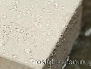 Гидротехнический бетон в Нижегородской области от РосТехБетон