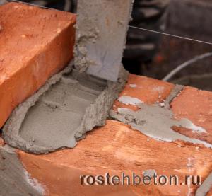Продажа бетона B30 в Нижнем Новгороде и области