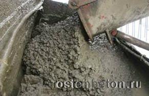 Заказывайте необходимый объем бетона М150 прямо сейчас!