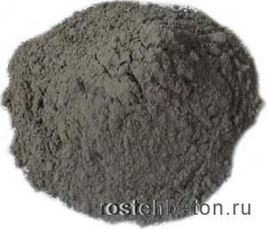 Выгодные ценя на цемент марки м600