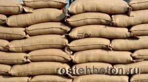 Приятная цена на песок в мешках в Нижнем Новгороде