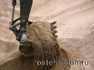Доступная цена на песок в Нижнем Новгороде за 1 м3 с доставкой