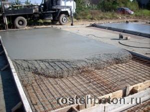 Как выбрать бетон 1